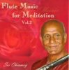 Flute-Music for Meditation vol.2